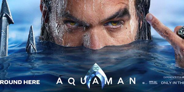 """Aquaman"" Crosses $1 Billion Worldwide, Now the Biggest Ever Warner Bros. and DC Movie in PH"