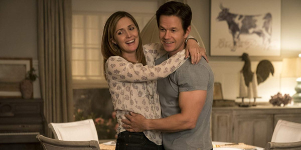 """""""Instant Family"""" Opens Mark Wahlberg's Eyes to Adoption"""