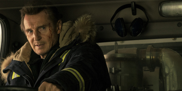 Liam Neeson's Vengeance Fuels Hard-Pounding Action in Cold Pursuit