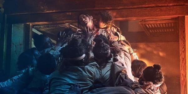 Historical K-Drama Meets Zombie Apocalypse on Netflix Original 'Kingdom'