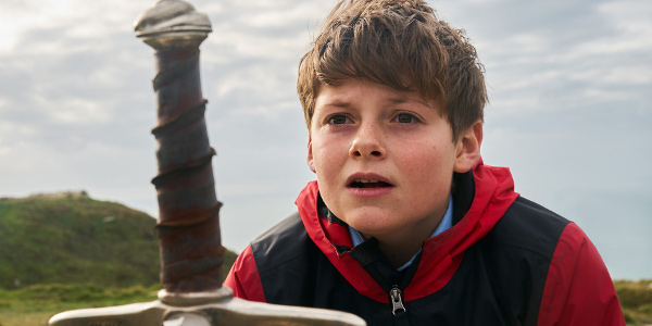'The Kid Who Would Be King' Reboots the Classic Story of King Arthur in the Modern World