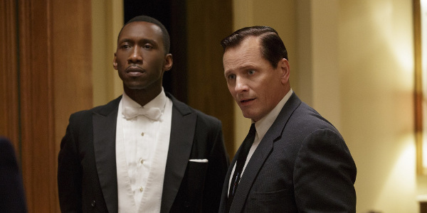 'Green Book' Bags Five Oscar Nominations and Critics Praise
