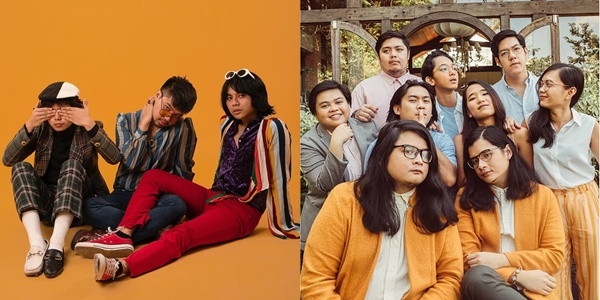 Monday Mixtape: IV of Spades and Ben&Ben share their current LSS