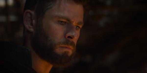WATCH: Avengers Endgame New Teaser Debuts at Super Bowl