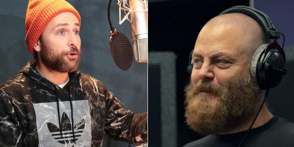 Metalbeard and Benny Are The Best Sidekicks in 'The Lego Movie 2″