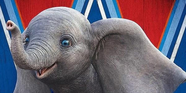 WATCH: Disney's 'Dumbo' Sneak Peek Gets Us a Closer Look at the Characters