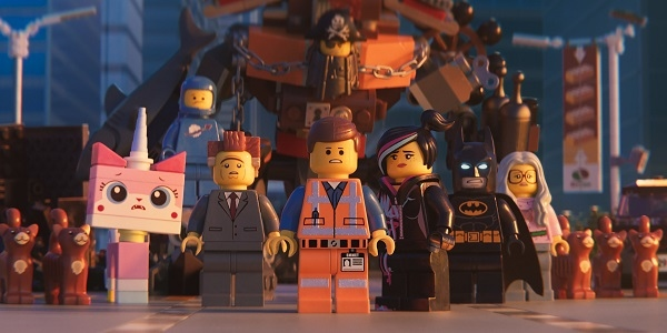 Just Another Brick: A Review of 'Lego Movie 2'