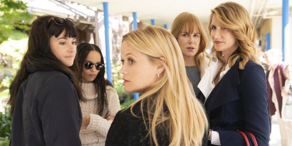 Emmy® Winning HBO Original Series 'Big Little Lies' returns For Second Season this June