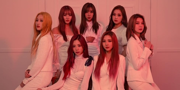 K Pop Girl Group Dreamcatcher Is Coming To Manila This March