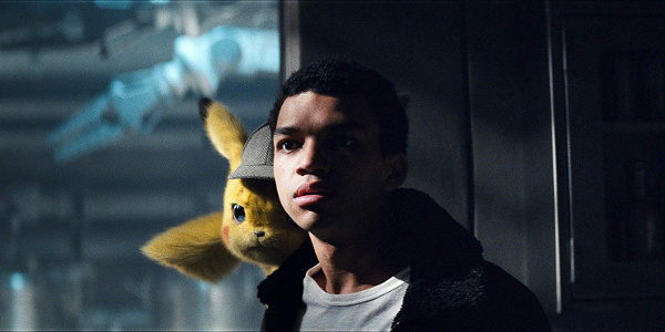 WATCH: This Latest 'POKÉMON Detective Pikachu' TV Spot Reveals New Footage