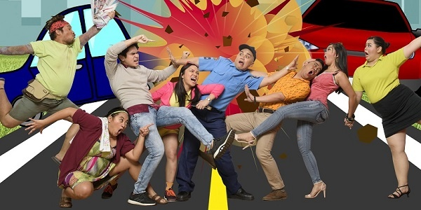 PETA's 'Charot!' is a Hilarious, Politically-Charged, In-Your-Face Kind of Theatrical Experience