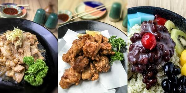 Savor the Summer's Fresh Bounty at Kitsho Japanese Restaurant and Sake Bar!