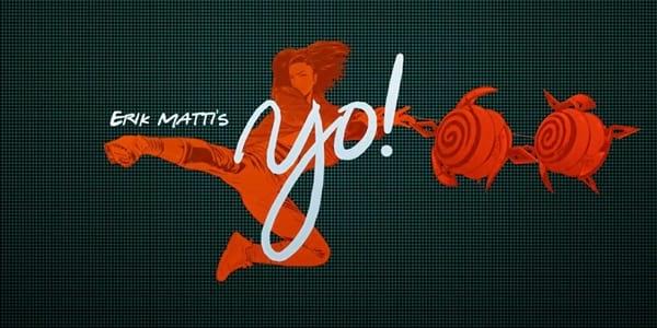 WATCH: Trailer for Erik Matti's Yo! Brings Yoyo into an Animated Graphic World