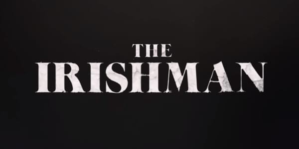 WATCH: Netflix's 'The Irishman' Teases with Names From The Godfather Franchise