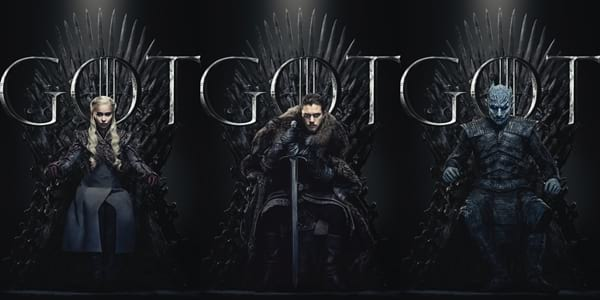 20 Game of Thrones Characters Sit on The Throne in These New Posters
