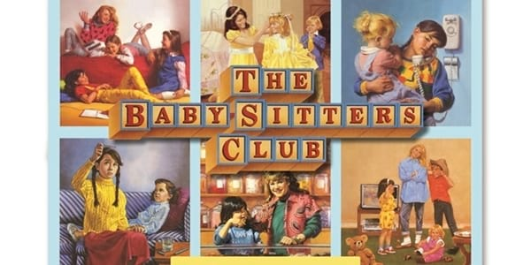The Baby-Sitters Club is Getting its TV Adaptation on Netflix!