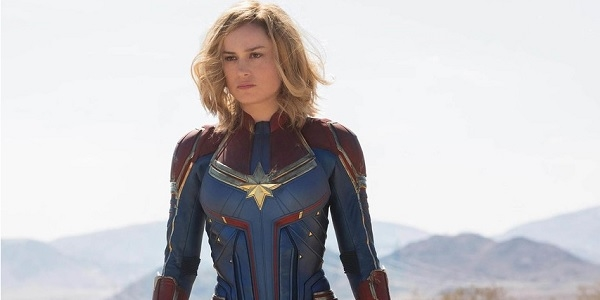 Read more about the article The Infallible 'Captain Marvel,' and Why That is the Movie's Flaw