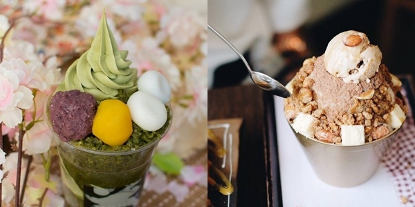 10 Shaved Iced Desserts To Help You With Metro Manila's Summer Heat