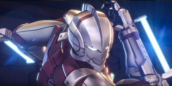 Read more about the article WATCH: The Newest Trailer For Netflix's Ultraman Anime is Here