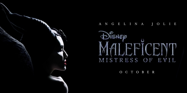 Angelina Jolie Brings Back the Horns in 'Maleficent: Mistress of Evil'