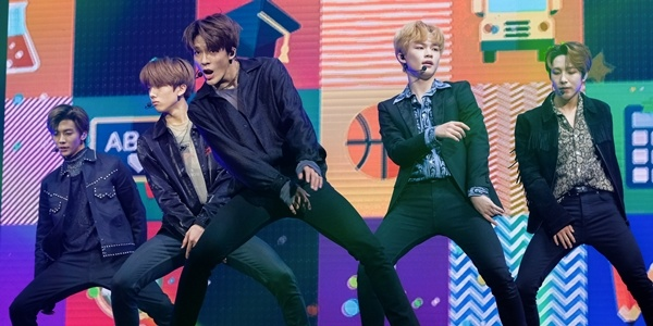IN PHOTOS: NCT Dream, NOIR, and APRIL at the K-Pop
