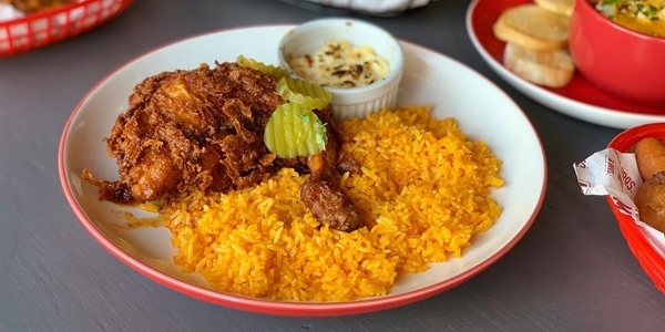Mimi & Bros. Introduces their Fiery Fried Chicken Perfect for a Chilified Feast