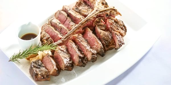 Get 50% Off on Selected Beef Cuts on Meat Day at Ruby Jack's Steakhouse