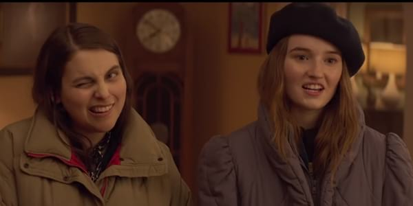 WATCH: Break Rules Before College in 'Booksmart's Red Band Trailer