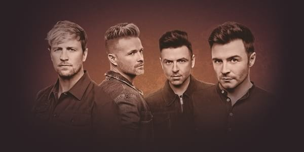 Westlife is Set to Perform in Manila for 'The Twenty Tour'