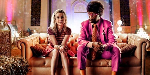WATCH: Brie Larson and Samuel L. Jackson Stars in Netflix Film Unicorn Store
