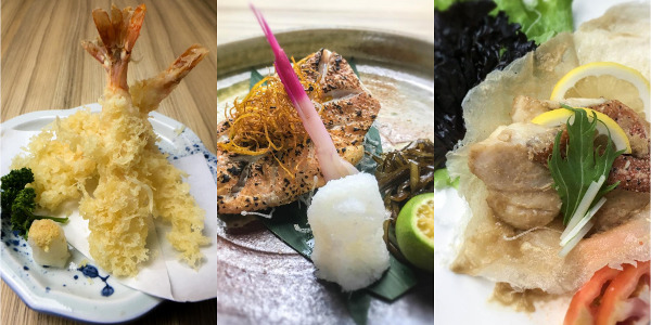 Read more about the article Enjoy seafood galore this Lenten season at Kitsho