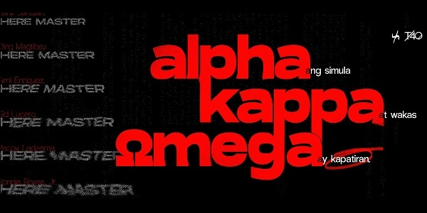 Read more about the article 'Alpha Kappa Omega' and a Case for Violence on Stage