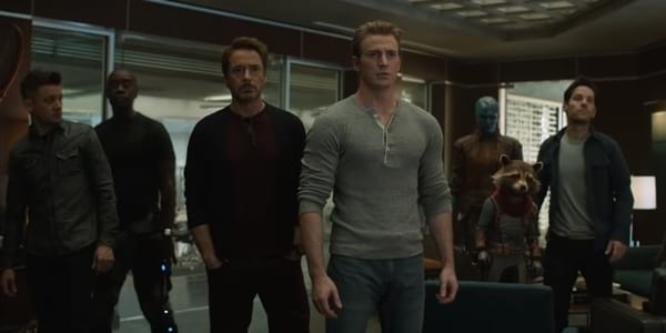 Read more about the article WATCH: Here's The Avengers Endgame Special Look Trailer and We Finally See Thanos
