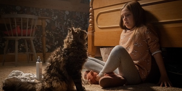 Read more about the article The Horror in Grief: A Review of 'Pet Sematary'