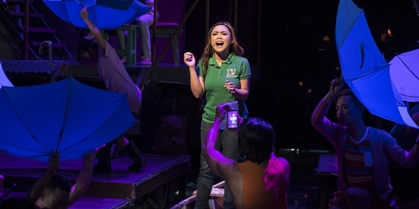 Read more about the article 'Rak of Aegis' Returns to the Stage This July!