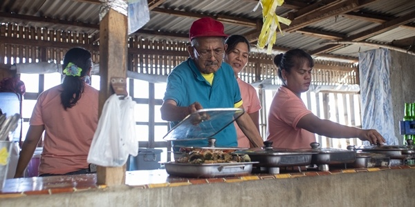 Netflix' 'Street Food' Will Be Celebrating the Food of Cebu City!