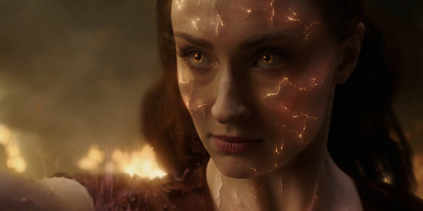 'X-Men: Dark Phoenix' Unites the X-Men to Save Jean Grey From Wreaking Havoc on Earth