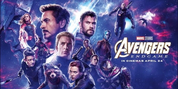 Here's Your Chance to Rewatch 'Avengers: Infinity War' Before 'Avengers: Endgame' Opens in Cinemas!