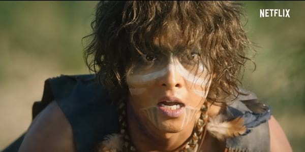 New Epic Fantasy K-Drama 'Arthdal Chronicles' is Arriving on Netflix This June