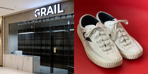 Grail Premium Services Gives Your Beloved Sneakers the Cleaning and TLC They Deserve