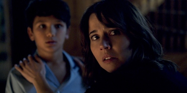 Despite some good set-ups, 'The Curse of La Llorona' is all plot and no real story