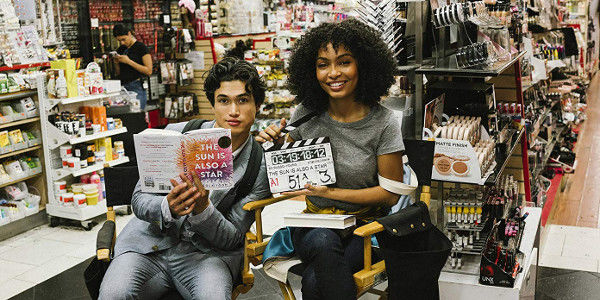 'Sun Is Also A Star' is Set To Inspire People to Have a 'Re-Connection' to Love