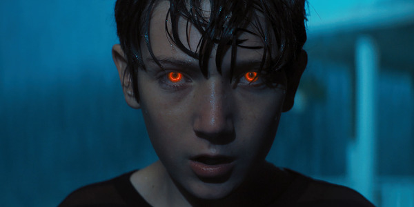 'Brightburn: Son of Evil' To Tell Superhero Story with a Horror Context