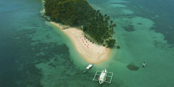 Inaladelan Island Resort: Palawan's Hidden Paradise in Port Barton, San Vicente