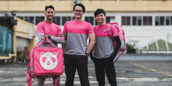 Foodpanda Celebrates its 5th Anniversary with the 5 best deals ever
