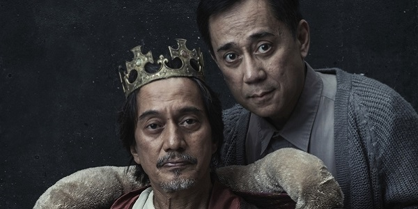 Rep's 'The Dresser' Shows Us The Role of Art in The Time of Conflict and Struggle