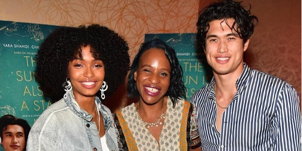Young-Adult Novel 'The Sun Is Also A Star' by Nicola Yoon is Coming to the Big Screen