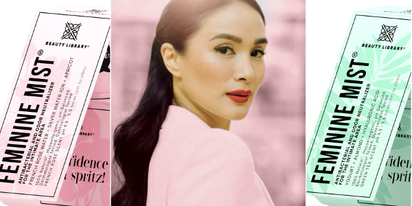Beauty Library and Heart Evangelista-Escudero Are Partnering Up for All Women