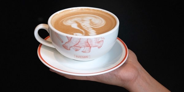 UPDATED: HK Cafe 'Elephant Grounds' Opening Soon in Manila