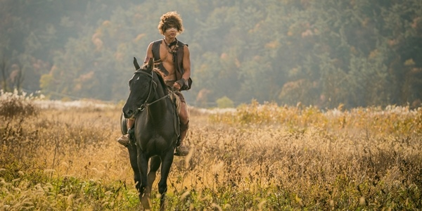 WATCH: The Individual Character Trailers for the 2 Heroes of Netflix' 'Arthdal Chronicles'
